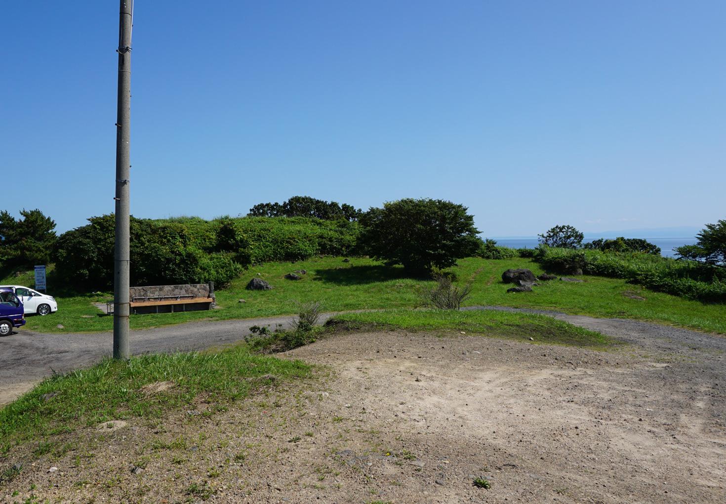 アルトリ岬キャンプ場05