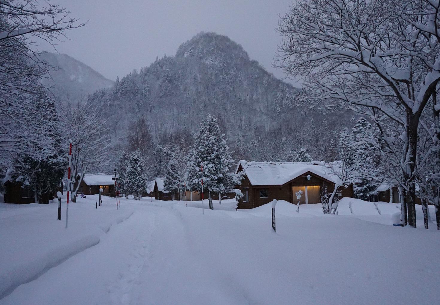 札幌市定山渓自然の村03