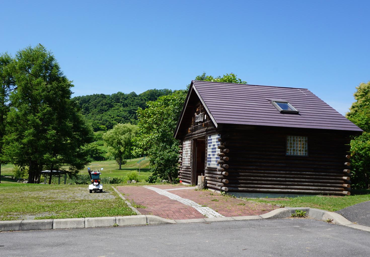 神居岩総合公園キャンプ場07
