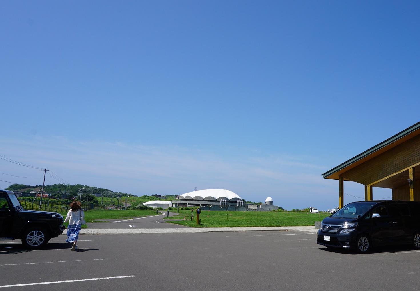 とままえ夕陽ヶ丘オートキャンプ場03