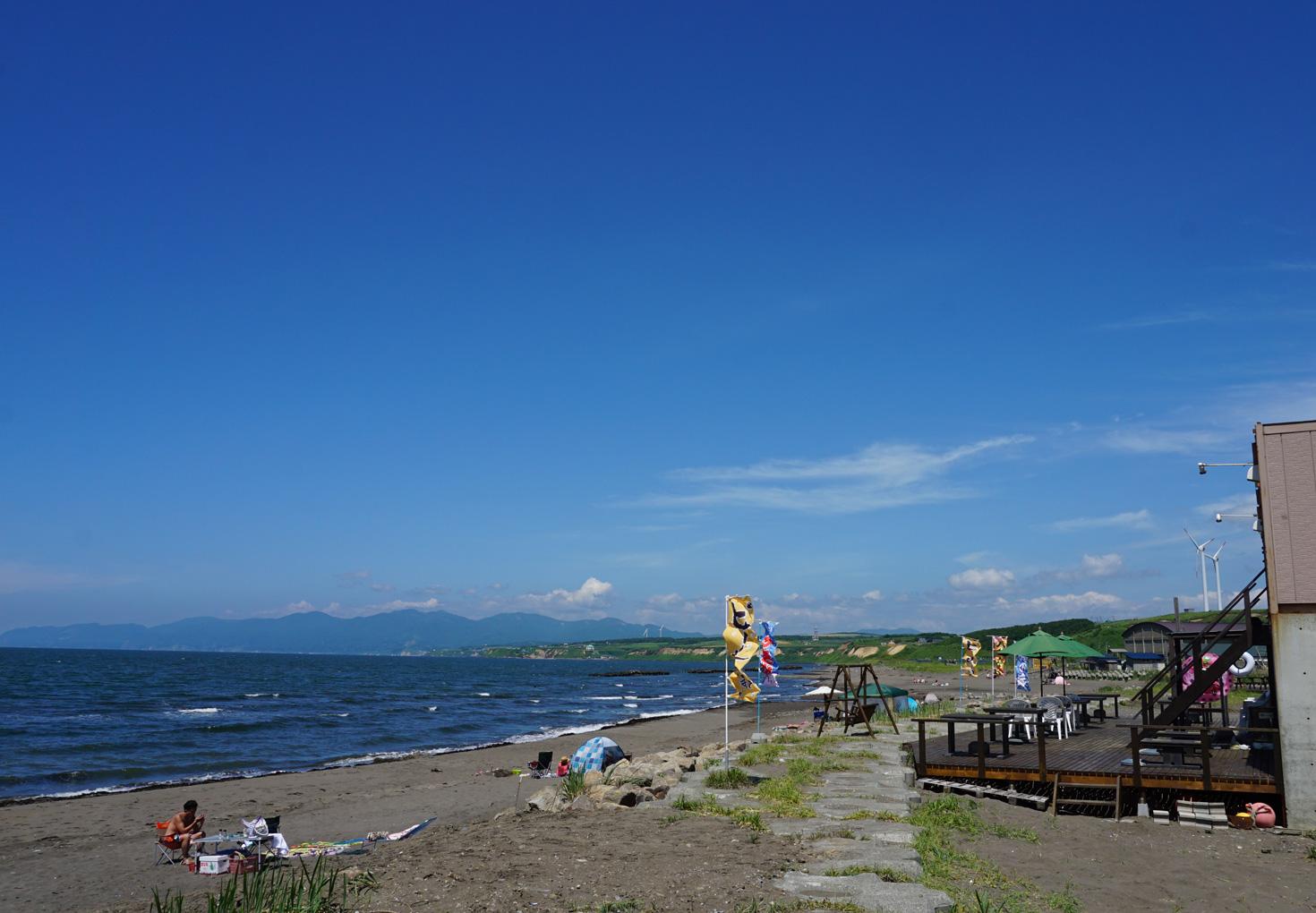 ジェットビーチ石狩09
