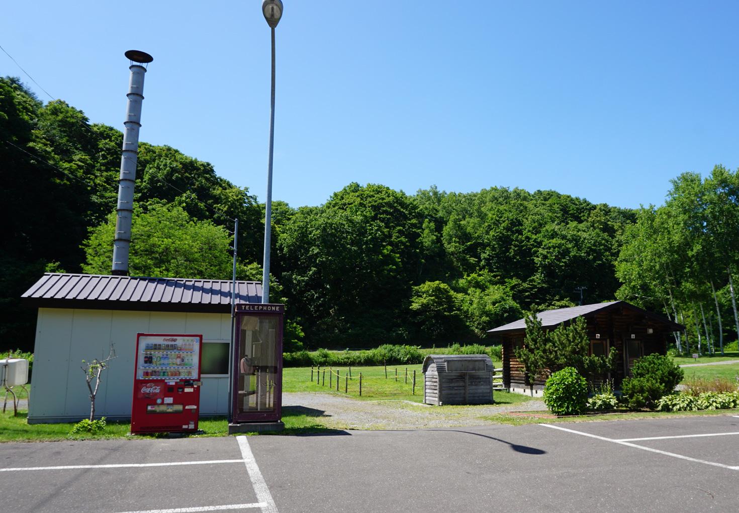 厚田公園キャンプ場08