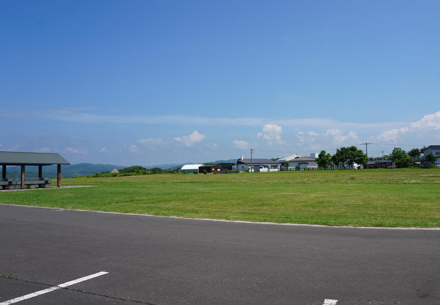 初山別村みさき台公園オートキャンプ場04