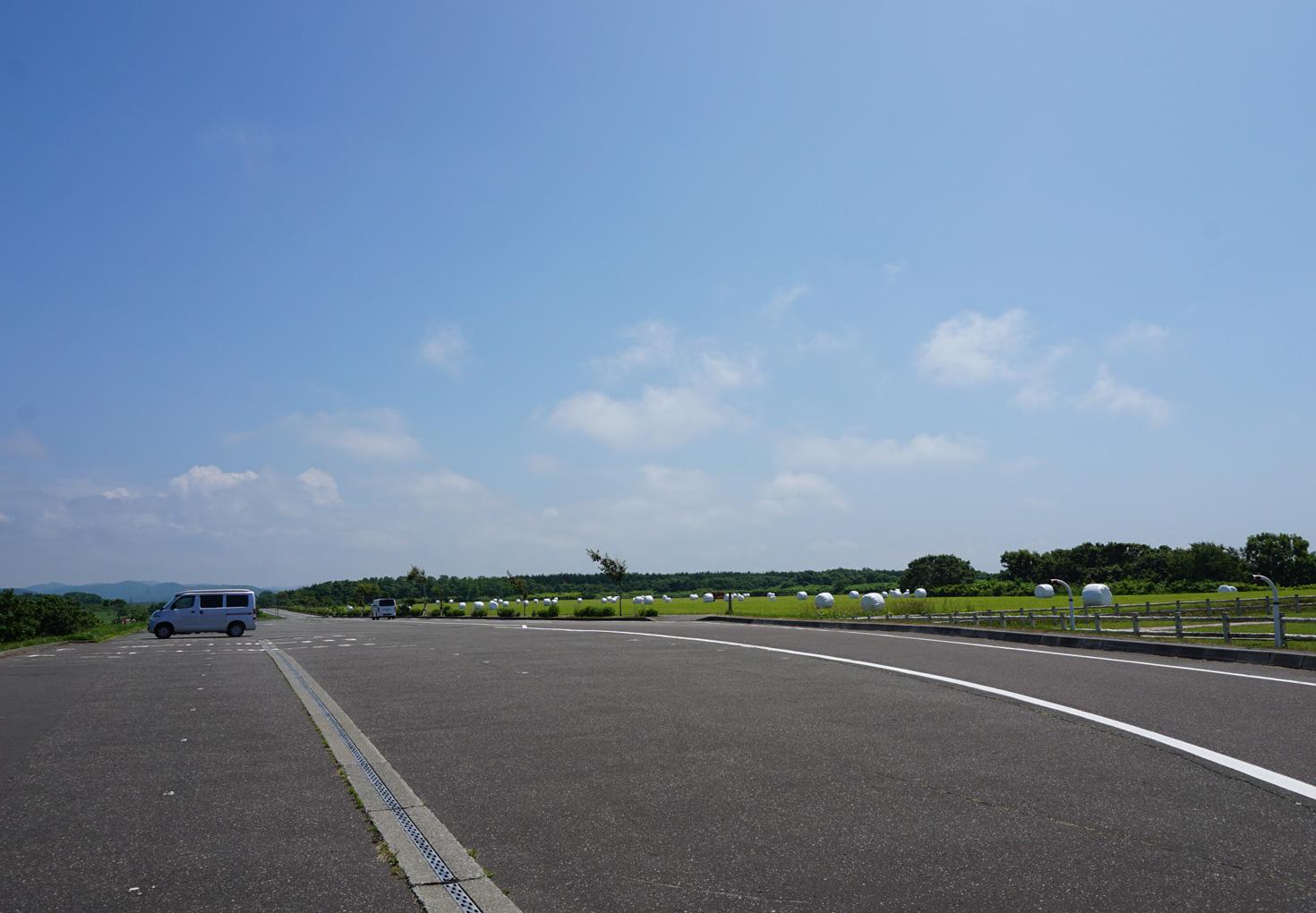 初山別村みさき台公園キャンプ場12