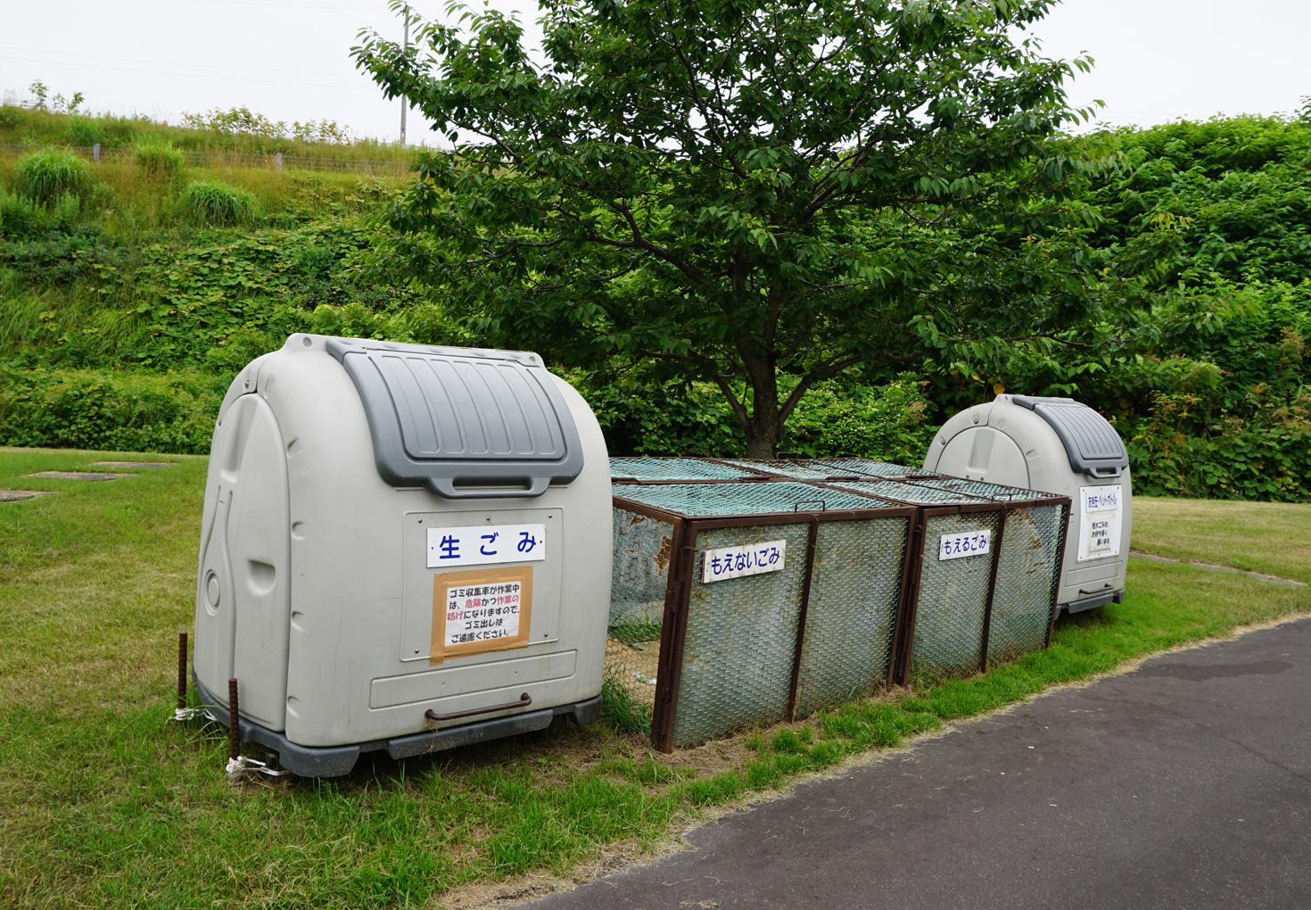 増毛リバーサイドパークオートキャンプ場03