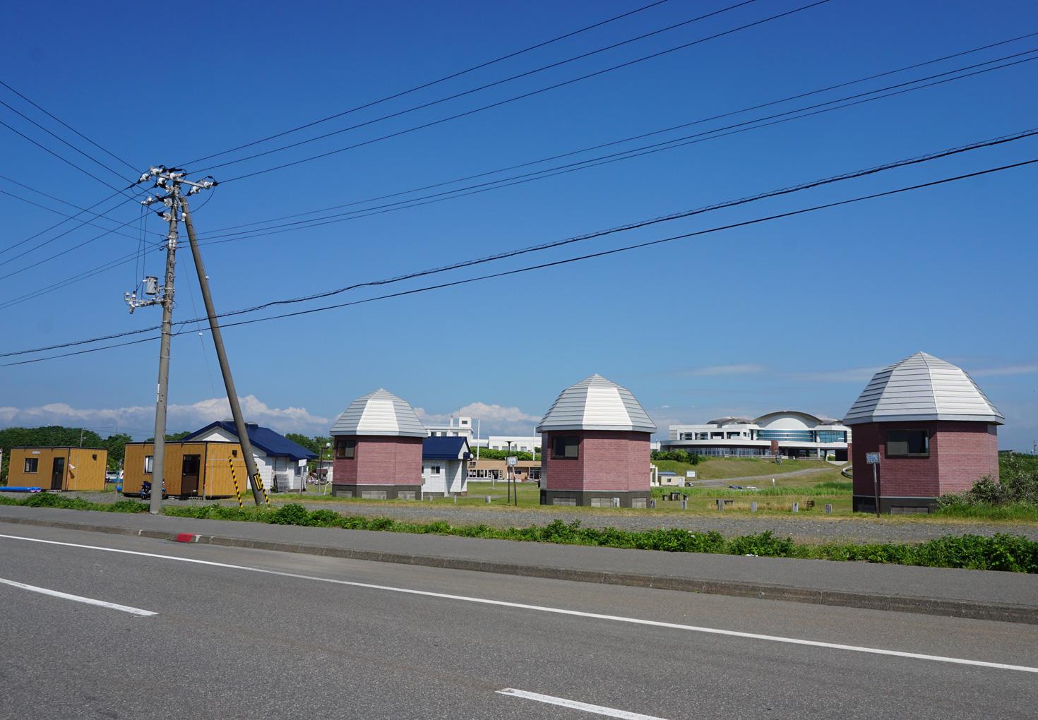 手塩鏡沼海浜公園キャンプ場05