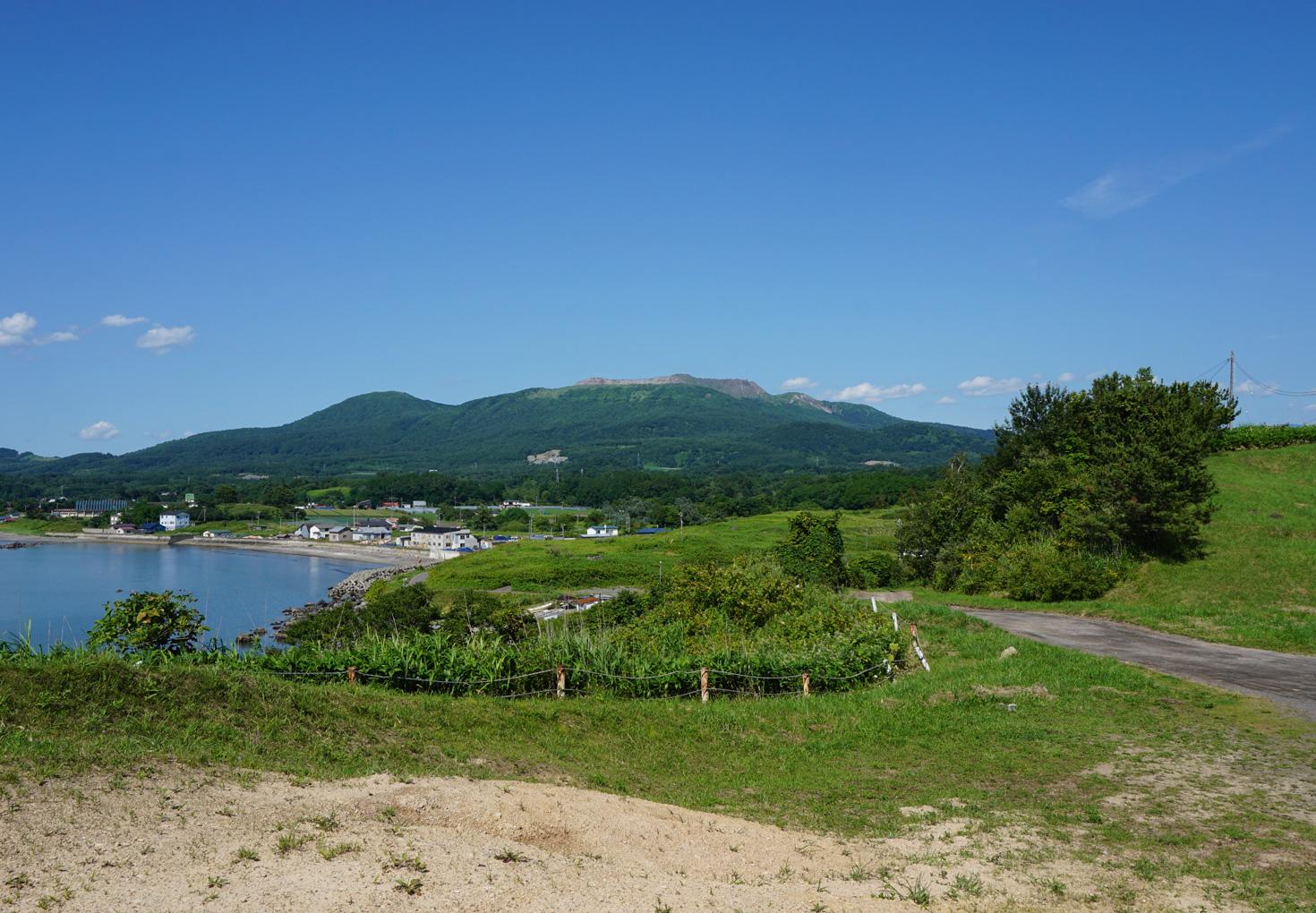アルトリ岬キャンプ場02