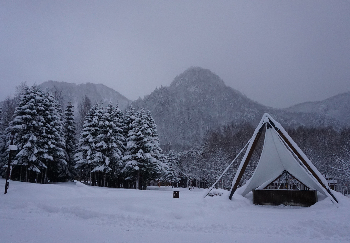 札幌市定山渓自然の村04