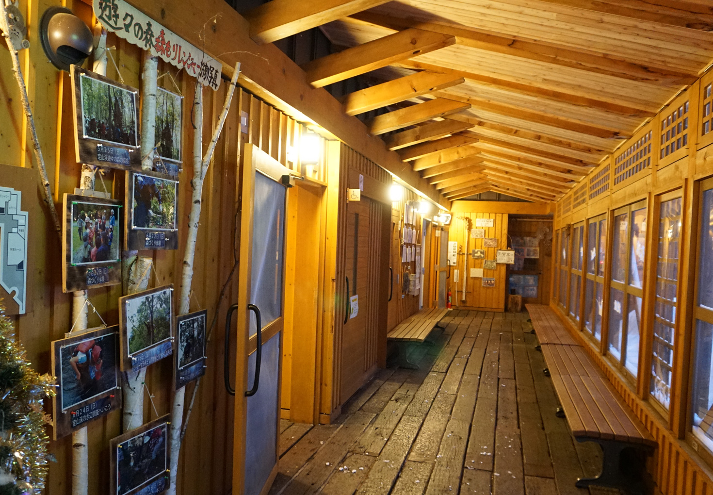 札幌市定山渓自然の村07