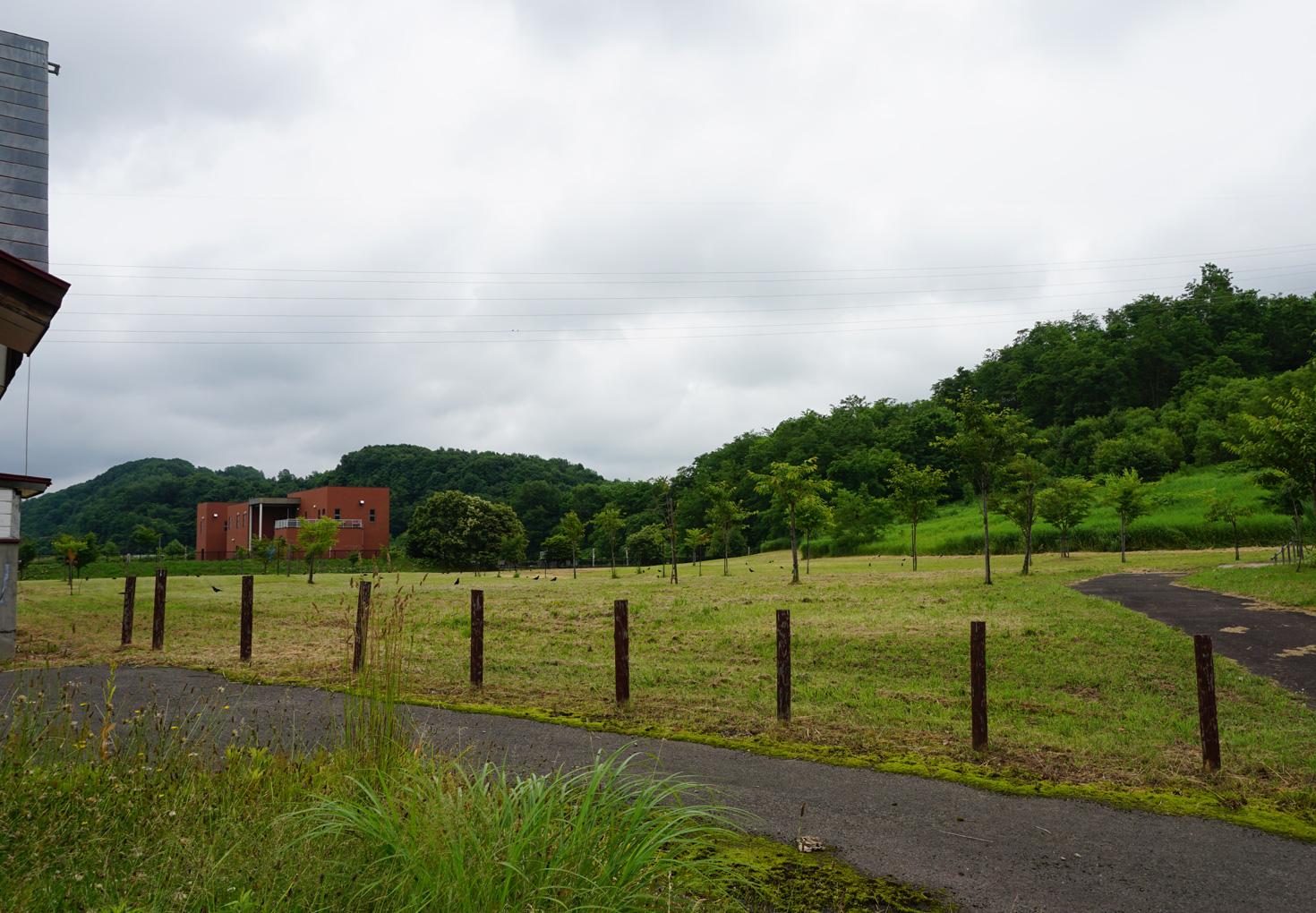 滝川 キャンプ場