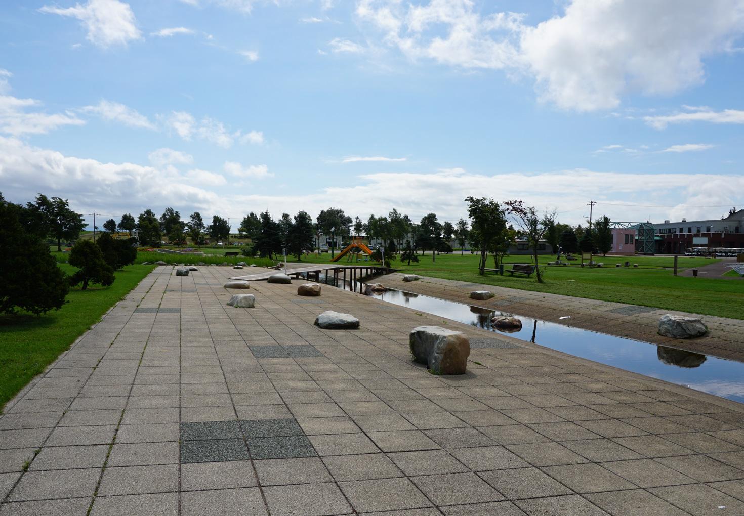 しのつ湖公園キャンプ場05