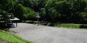 千歳市 泉沢自然の森キャンプ場