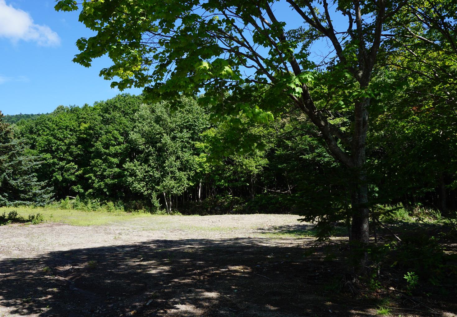 支笏湖ポロピナイキャンプ場11